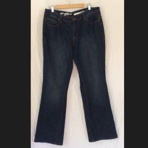 DKNY SOHO Jeans 18W R